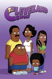 The Cleveland Show streaming vf