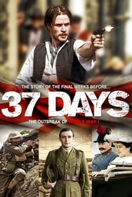 37 Days streaming vf