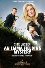 Poster Movie Site Unseen: An Emma Fielding Mystery 2017