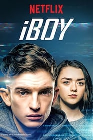 Watch and Download Full Movie iBoy (2017)