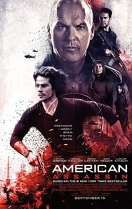 Download and Watch Movie American Assassin (2017)