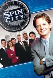 Spin City streaming vf