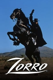 Les Nouvelles Aventures de Zorro streaming vf
