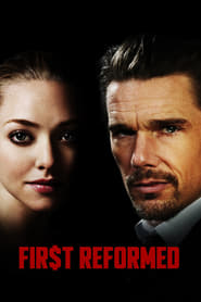 Watch Full Movie Online First Reformed (2018)