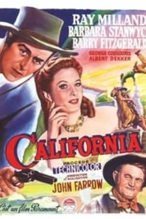 Californie terre promise