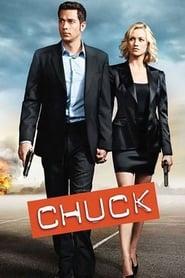 Chuck streaming vf