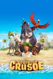 Robinson Crusoe streaming vf