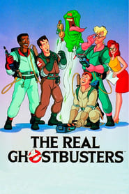 The Real Ghostbusters streaming vf