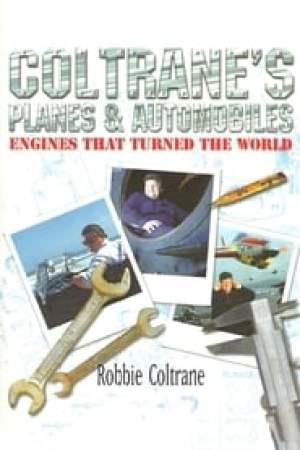 Coltrane's Planes and Automobiles
