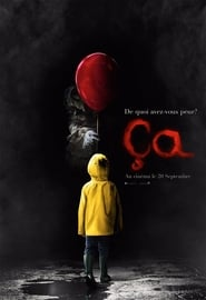 [Streaming] It (2017) Full Movie Online