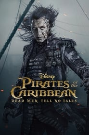 Watch and Download Movie Pirates of the Caribbean: Dead Men Tell No Tales (2017)