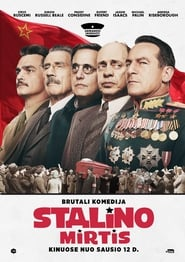 Streaming Movie The Death of Stalin (2017)