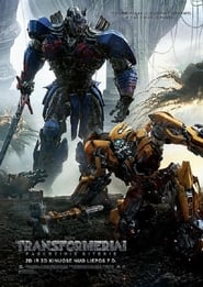 Streaming Full Movie Transformers: The Last Knight (2017) Online