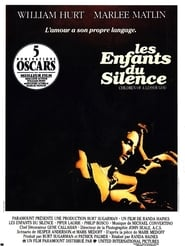 Les Enfants du silence streaming vf
