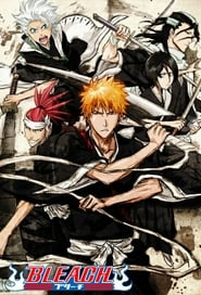 Bleach streaming vf