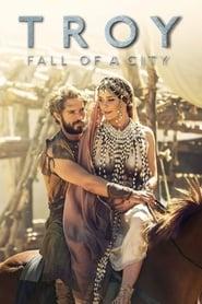 Troie : la chute d'une cité streaming vf