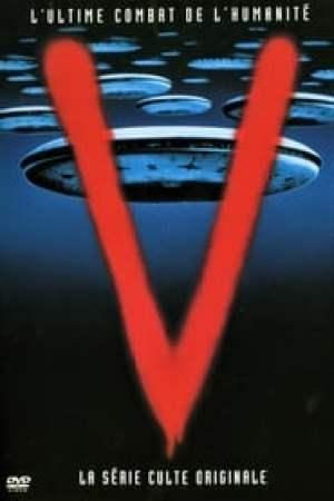 V : Les visiteurs