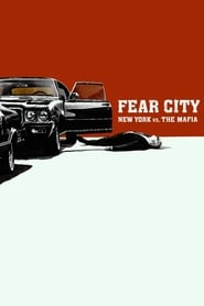 Fear City : New York contre la mafia streaming vf