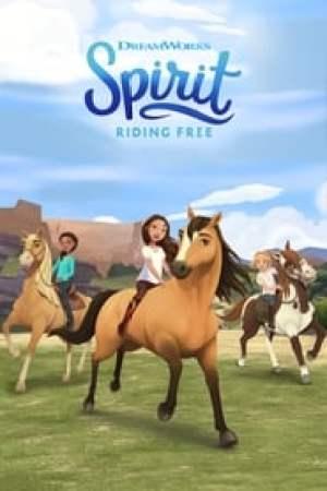 Spirit : Au galop en toute liberté