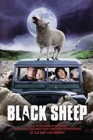Black Sheep streaming vf