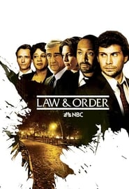 New York District / New York Police Judiciaire streaming vf