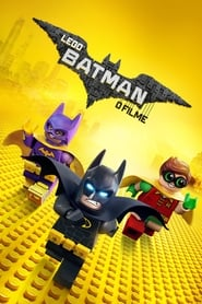 Watch and Download Movie The Lego Batman Movie (2017)