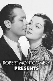 Robert Montgomery Presents streaming vf