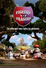 Pigeons & dragons streaming vf