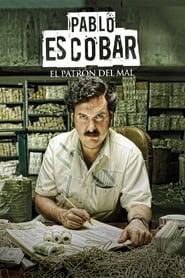 Pablo Escobar, le patron du mal streaming vf