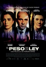 El peso de la ley streaming vf