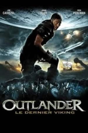 Outlander : Le Dernier Viking