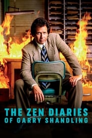 The Zen Diaries of Garry Shandling streaming vf