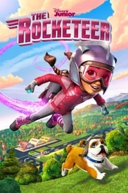The Rocketeer streaming vf
