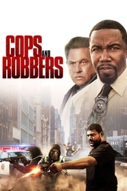 Cops and Robbers streaming vf