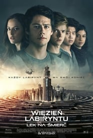 Watch Movie Online Maze Runner: The Death Cure (2018)
