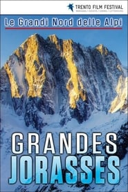 Le Grandi Nord Delle Alpi: Grandes Jorasses streaming vf