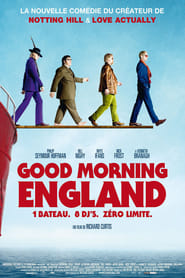 Good morning England streaming vf
