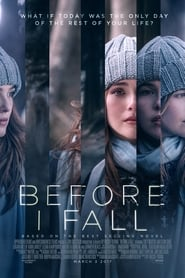 Watch Full Movie Online Before I Fall (2017)