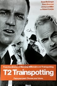 Watch Full Movie Online T2 Trainspotting (2017)