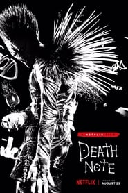 Download and Watch Full Movie Death Note (2017)
