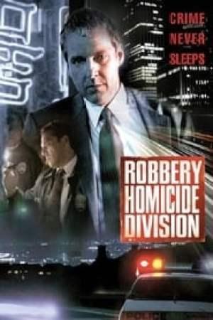 Los Angeles : Division homicide
