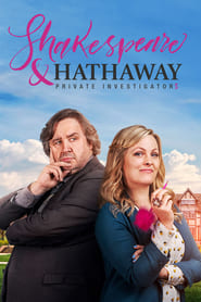 Shakespeare & Hathaway - Private Investigators streaming vf