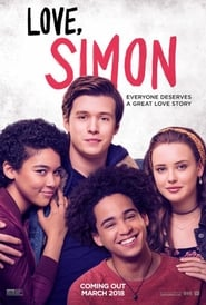 Streaming Movie Love, Simon (2018) Online