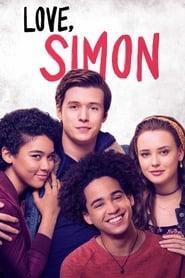 Streaming Full Movie Love, Simon (2018)