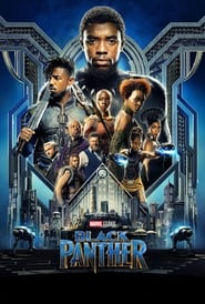 Streaming Full Movie Black Panther (2018)