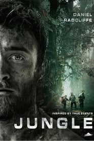 Watch Full Movie Online Jungle (2017)
