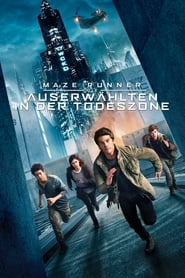 Maze Runner: The Death Cure (2018) Full Movie