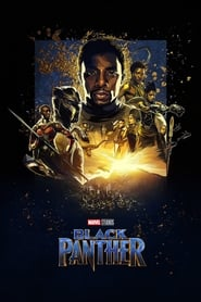 Watch Movie Black Panther (2018)