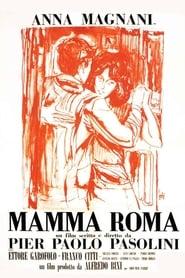 Mamma Roma streaming vf