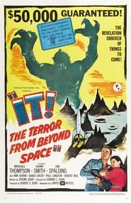 It! The Terror from Beyond Space streaming vf